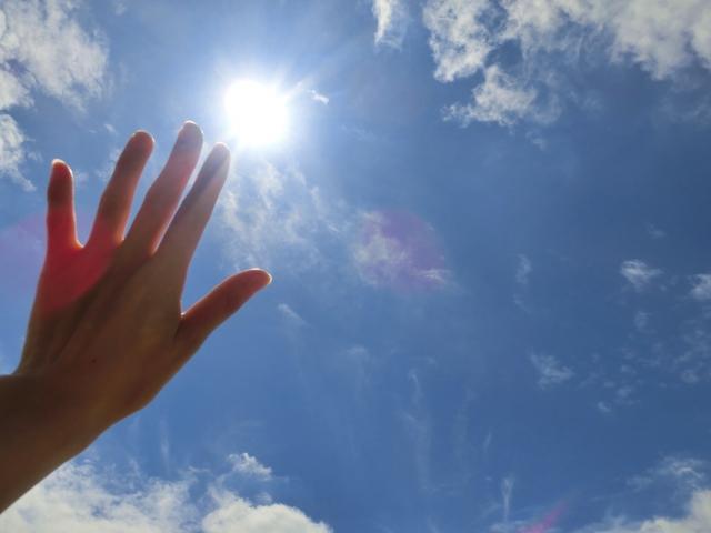 皮膚がん 紫外線