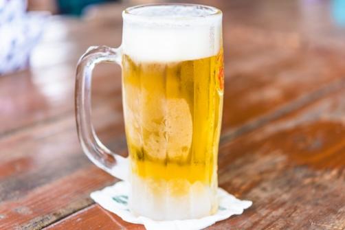 遺伝子検査アルコール